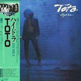 Toto – Hydra  1979  Japan