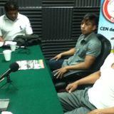 Programa de Musicalizando tiene de invitados al Sr. Guillermo Peralta García y Y Jesús Peralta
