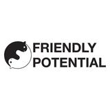 Friendly Potential (4/8/19) with Simon, Tom, Gus, & Sam