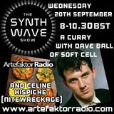 THE SYNTH WAVE SHOW 'DAVE BALL - SOFT CELL INTERVIEW' (SWS29)