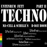 Ma-Cell b2b NordFreak @ Soulkitchen (Hamburg) 2013