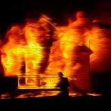 House Fire (Stormchaser Mix)
