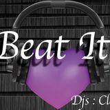 Caribbean Mix Session - DJ Sam'x - Dancehall - Beat it - 24.01.2015