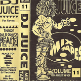 DJ Juice - Volume 11 (Side A)