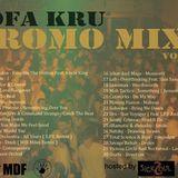 Sofa Kru PROMO MIX vol.1 w. SickSoul MC