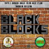 BlackBlocks - Puntata integrale n°7 - Ospite Nero - Writing