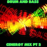 Drum and Bass Cenergy Mix 2000 -14 PT 2
