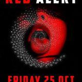 Red Alert - 25th oct 2019
