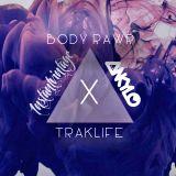 BODY RAWR MIX 010 | An Enveloped ✉︎ Mix.