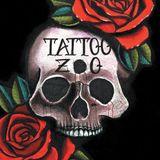 Tattoo Zoo: A Novel of the Afghan War
