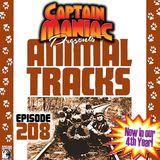Episode 208 / Animal Tracks