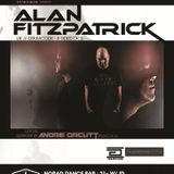Live at Norad Dance Bar (Opening for Alan Fitzpatrick [Drumcode])