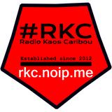 "RADIO KAOS CARIBUS- welcome show ""tribalogic"""