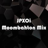 JPXOi @ Mix Moombahton