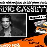RICARDO ARJONA - RADIO CASSETTE