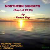 Northern Sunsets (Best of 2013)
