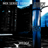 MIX SERIES 02/001 - WEDGE