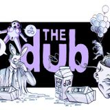 ANNA BOLENA_Podcast 009 @ The Dub Radio Channel 2016