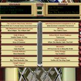 The Jacket's Americana Jukebox - Show #166