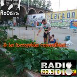 "Roots'n'Dio & ""Les Incroyables Comestibles"" - St-Etienne 89.5FM - Emission du 21 septembre 2016"