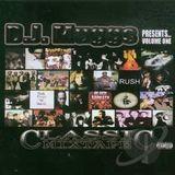 dj muggs - classic mixtape vol. 1 2003 cd
