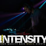 Intensity Podcast 01 (Mixed by Krimzon)