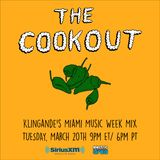 The Cookout 091: Klingande's Miami Music Week Mix