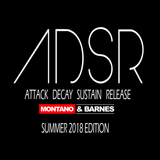 Attack Decy Sustain Release - Summer 2018 Edition