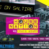 HouseNation on Radio Saltire #018 Replay from 17th August 19.