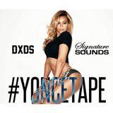 DXDS // #YONCETAPE