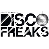 The Disco Freaks Radio Show - 11th May 2016