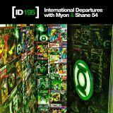 International Departures 195