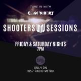 SHOOTERS SESSIONS | EDM vol. 003 - feat. DJ CAM'NBERT