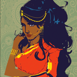 The Desi Femme Rebellion: Good Girls Marry Doctors Mixtape