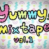 yummy! MIXTAPE vol.1 mixed by DJ TAKUTO
