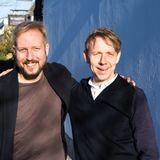 Gilles Peterson & Kalbata // 20-01-17