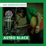 Goa Sunsplash Radio - Astro Black [31-01-2019]