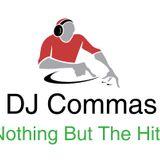 DJ Commas Mix Stuff