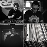 Hyphen b2b Tempo feat Mc Tan - Sublime DNB Vinyl vs Digital - Bush Radio 2020