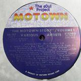 Motown The 1st Decade Volume 1