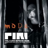 DJ Piri - Yes, I Love Depeche Mode (Part 1)