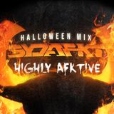 Highly Afktive Halloween Mix