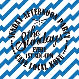 Sundays' Beat Down