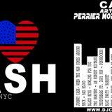 Société Perrier DJ Cash Art Basel Mix