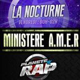 Nocturne Spéciale Ministère Amer 19_09_2015