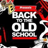 Dj Raptor B - Back to The OldSchool 2016