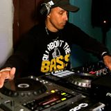 DJ Sean Stylee Veteran's Day 2014 D'n'B Mix Session