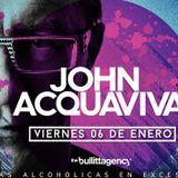 JOHN ACQUAVIVA | Lima Xpress | URBAN ALIEN