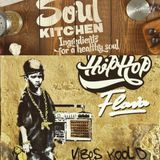 Soul kitchen - DJ Vibes & Kool D (10.03.2017)