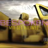 Foremost Poets - Bespoken Mix Set (Vol. 16 of 20)